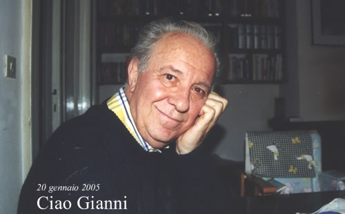 Gianni Giadresco